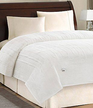 Shavel Reversible Micro Flannel To Sherpa Twin Electric Blanket Reviews Blankets Throws Bed Bath Macy S Heated Blanket Blanket Flannel