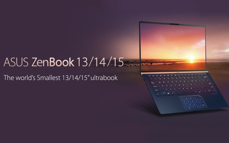 Asus Zenbook Series Zenbook 13 14 And 15 Ultra Books Launched In India Asus Graphic Design Background Templates Advertising Design