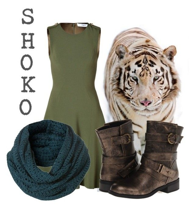 """Shoko"" by mtndewgirl52 ❤ liked on Polyvore featuring Prabal Gurung, Topman and Dirty Laundry"