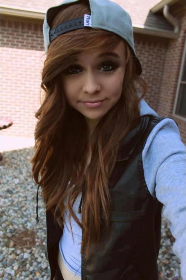 snapbacks! | My Style | Pinterest | Beautiful hair color, Hair ...