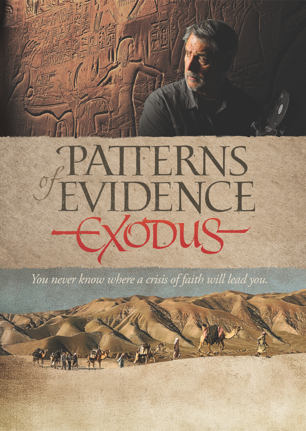 Where Will A Crisis Of Faith Lead You Patterns Of Evidence The