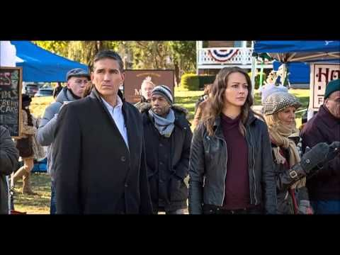 PERSON OF INTEREST NEVER FORGET