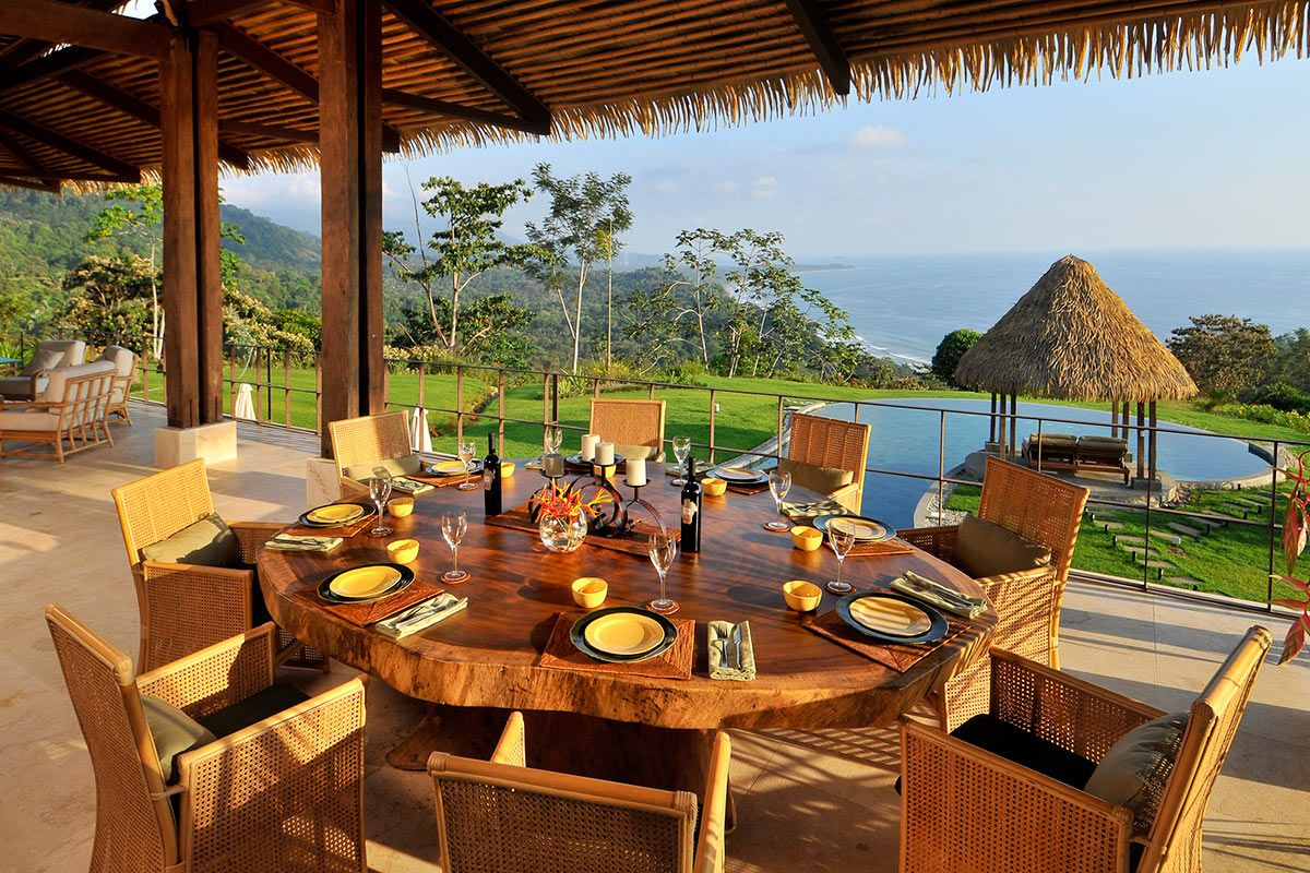 Villa Mayana Costa Rica Luxury Retreats