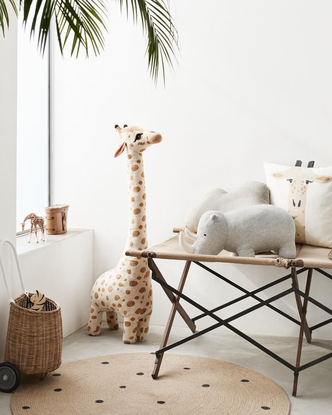 H M Home On Instagram We Re Thinking It S Probably Ok To Have This Giraffe Toy In Your Bedroom Even If You Re Not A Giraffe Toy Giraffe Room Giraffe Bedroom [ 1350 x 1080 Pixel ]