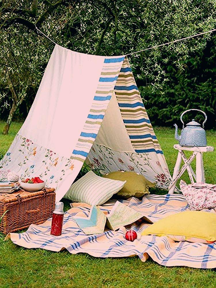 Photo of Gartenparty perfekt organisieren – Deko Ideen und Tipps