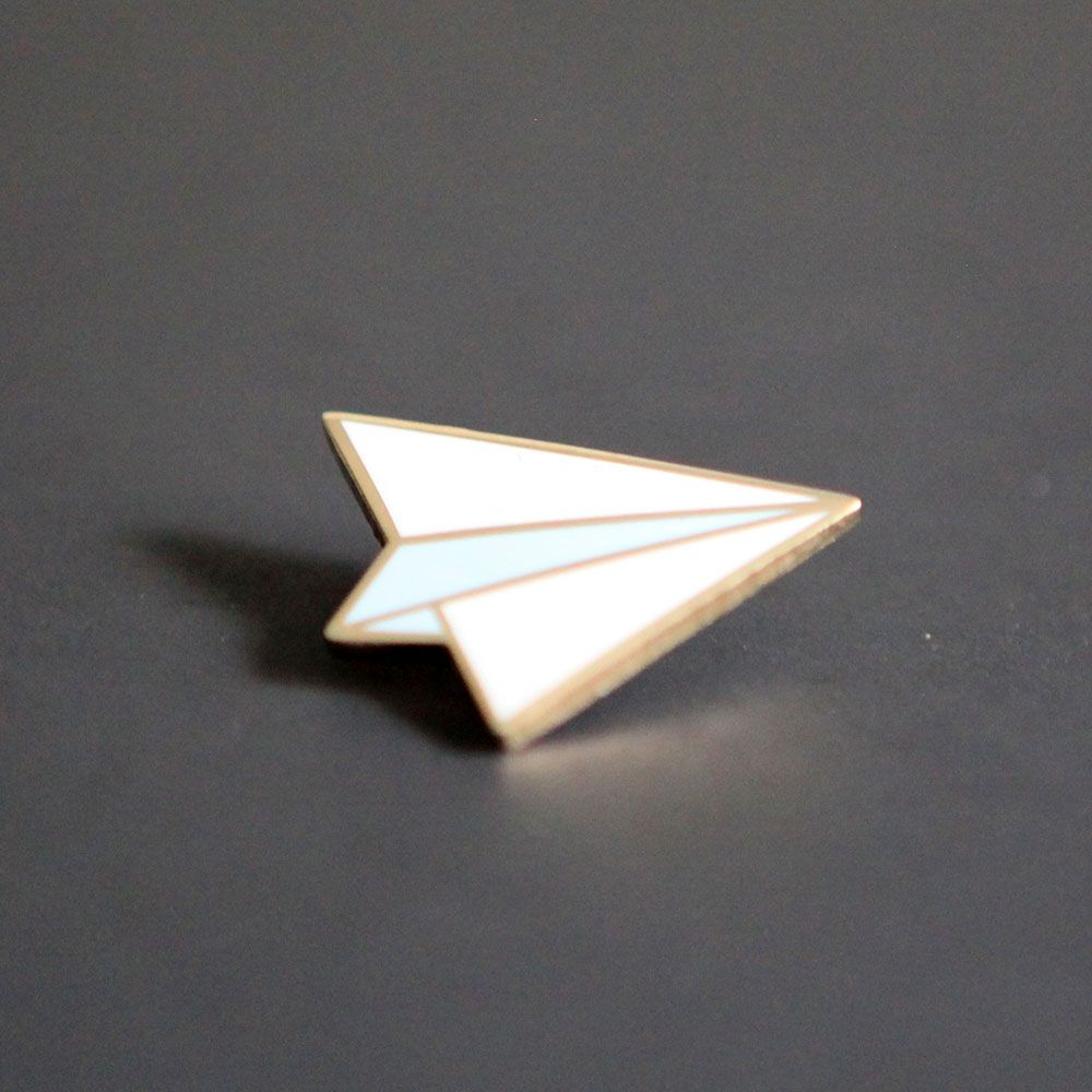 Paper airplane pin aes mallory gibbs pinterest airplanes