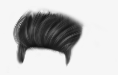 Hair Png Background Image Hairstyle Png For Picsart Free Hair Png Photoshop Hair Download Hair