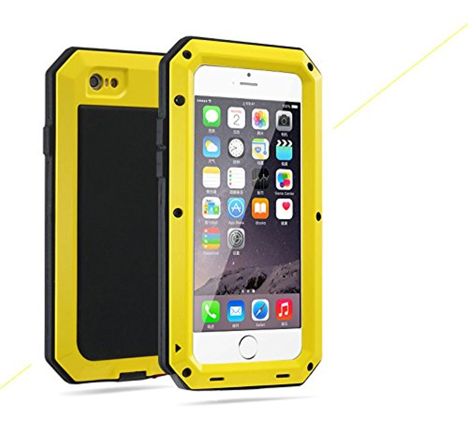iphone 6 heavy duty phone case