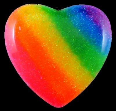 POP☆CANDY   Rainbow aesthetic, Glitter stickers, Rainbow