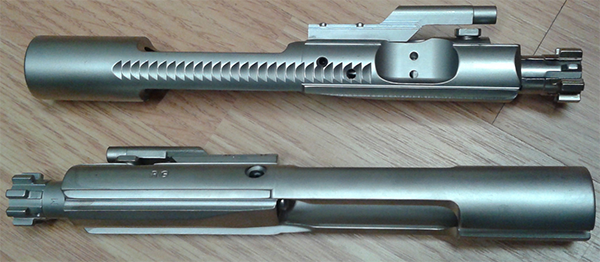 Top 10 best bolt carrier groups of 2017 reviews pei magazine top 10 best bolt carrier groups of 2017 reviews pei magazine sciox Images