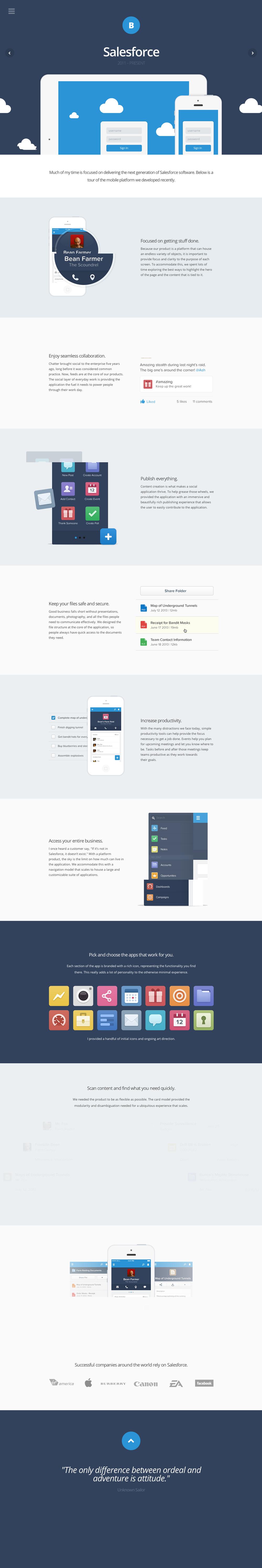 Brad Haynes Product Designer Web Design Best Web Design Web Design Inspiration