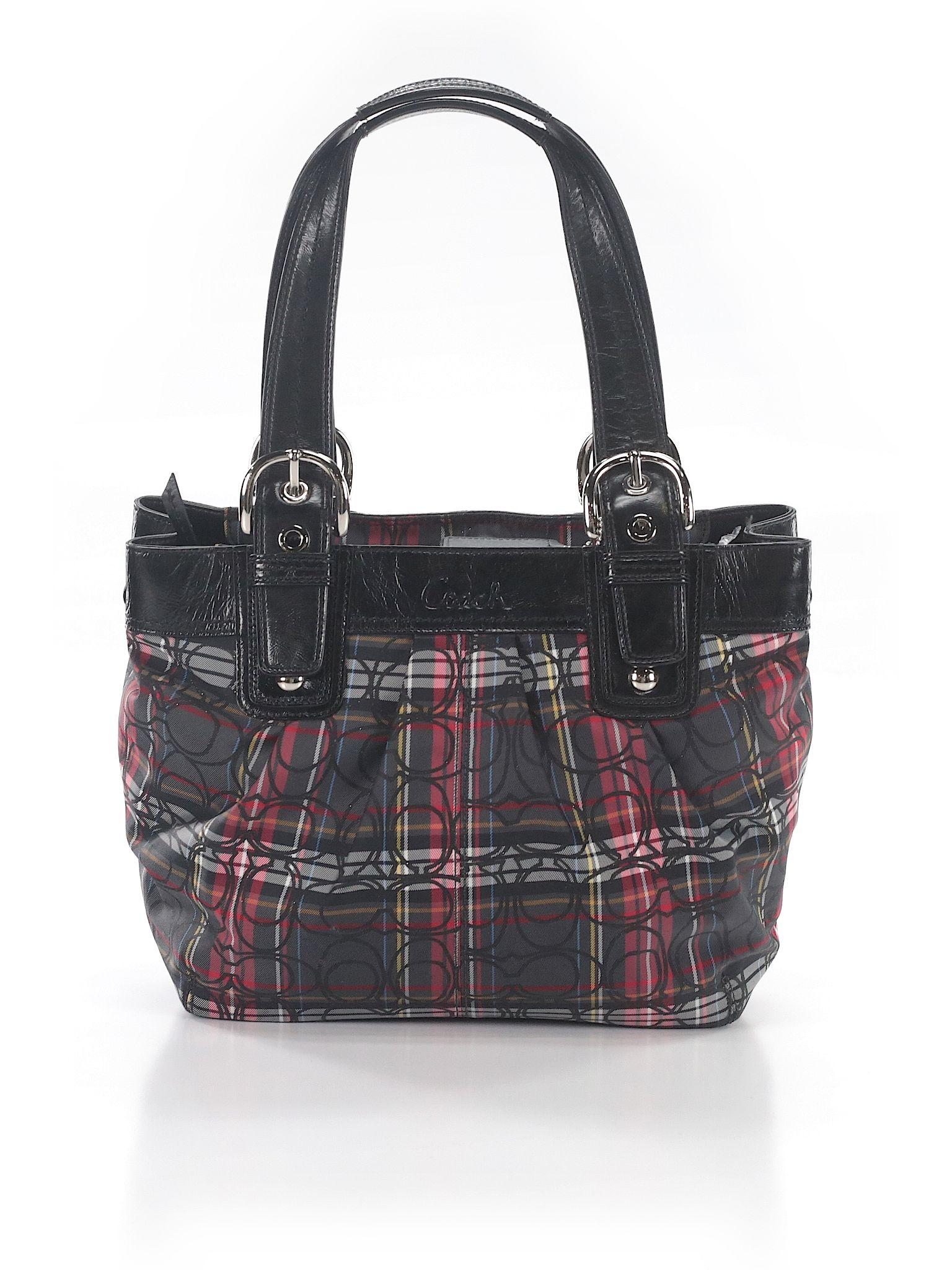 338284496130 Coach Tote  Size NA Black Women s Bags -  97.99