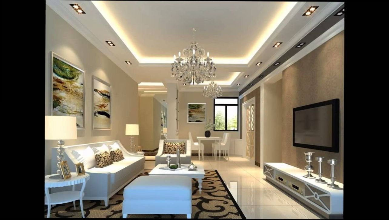Pop Ceiling Design For Hall In India - Inspiration de ...