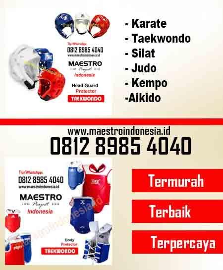 Alat Karate : karate, LATIHAN, BELADIRI, Phone, Http://www.maestroindonesia.id/wp-content/uploads/2017/08/HEAD-ATAS-kecil-e1503047…, Karate,, Diri,, Taekwondo
