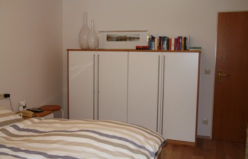 Billig Schlafzimmer Highboard
