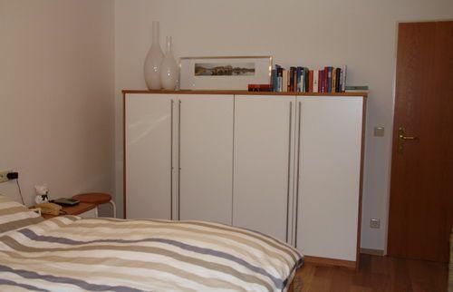 Billig schlafzimmer highboard Deutsche Deko Pinterest - schlafzimmer komplett günstig