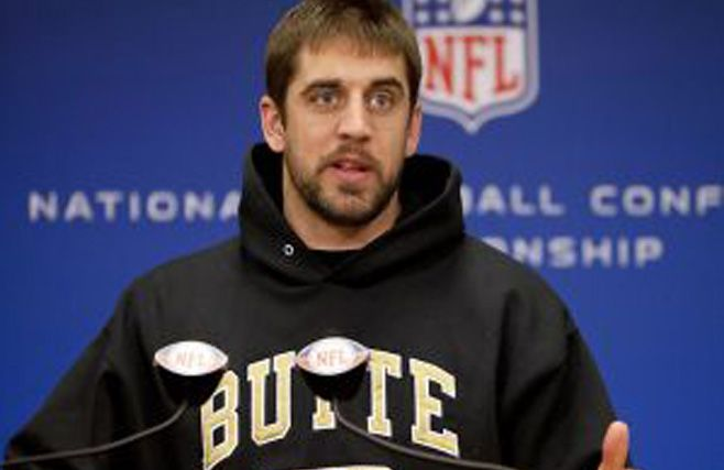 Aaron Rodgers Butte College Days Google Search Beautiful Park Aaron Rodgers Top Party Schools
