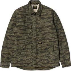 Anson Shirt Jac - L CarharttCarhartt
