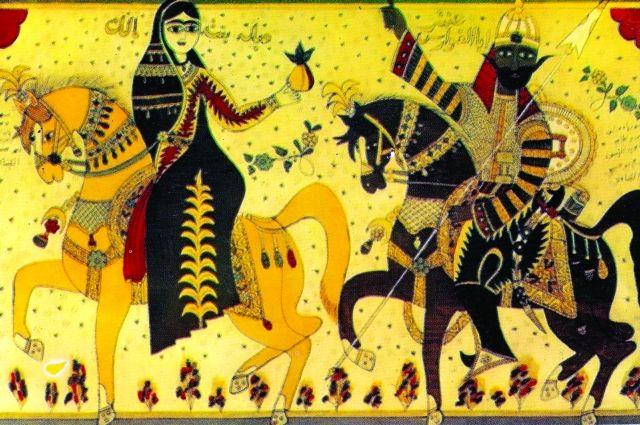 وشم الزير سالم Google Search Folk Art Painting Drawing Original Paintings