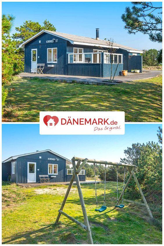 Dein Ferienhaus Dänemark.de Ferienhaus, Ferienhaus