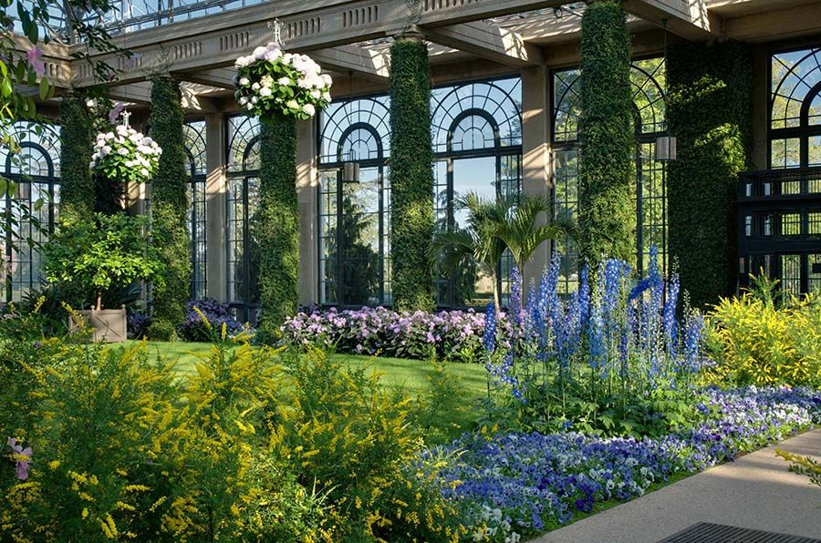 a4e61242f1d6554705749ca52abc7033 - Is Longwood Gardens Open On Easter
