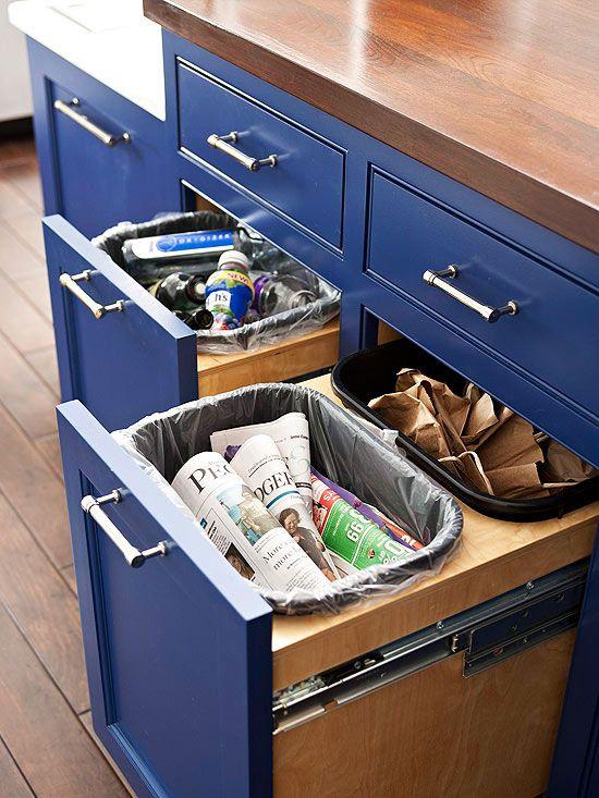 22 Brilliant Ideas For Organizing Kitchen Cabinets Kitchen Cabinet Organization Kitchen Cabinet Storage Diy Kitchen Cabinets