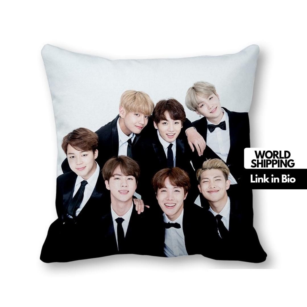 23 bts pillowcases ideas bts bts