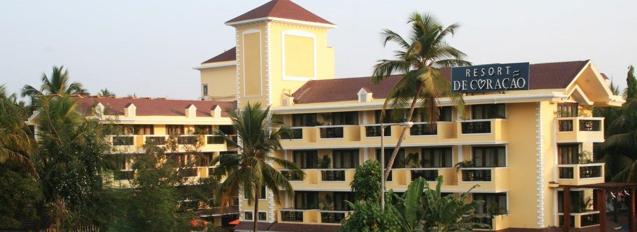 Enjoy Lovely Holidays In Goa And Feeling Totally Separated From The Ecosphere Resort Goa Enjoyment
