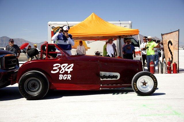 WOS 2012 Utah Salt Flats Racing Association