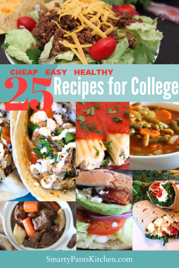 25 Cheap Recipes Recipe Cheap Healthy Dinners Cheap Dinner Recipes Healthy Recipes