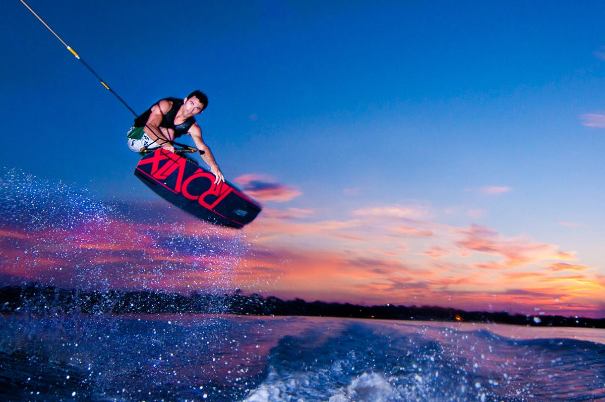 Wakeboard  Wikipedia