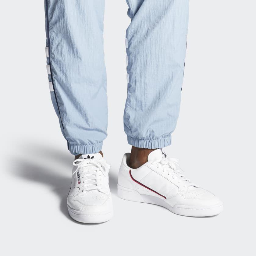 sale retailer 2efc4 c201c Continental 80 Shoes White B41674