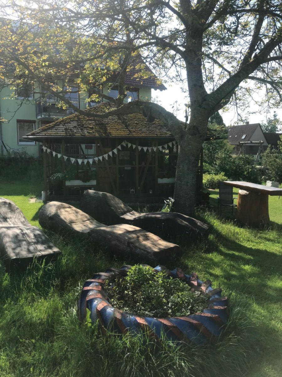 Auszeit Im Garten In 2020 Schwarzwald Urlaub Bauernhof Schwarzwald Ferien