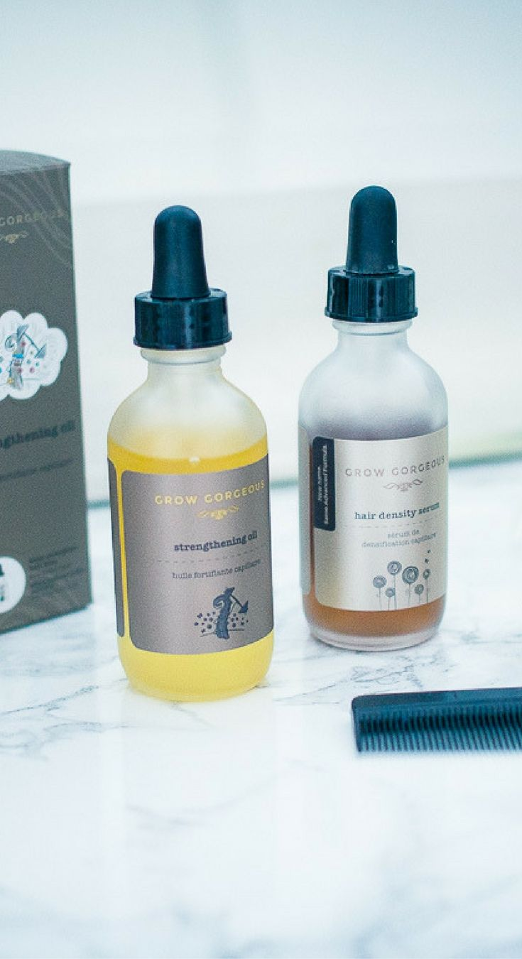 How to rescue hair this winter with @Grow_Gorgeous