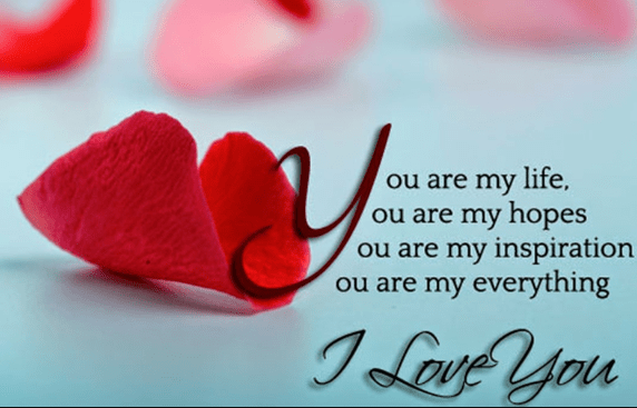 200 Romantic And Sweet Love Messages For Him Her Best Love