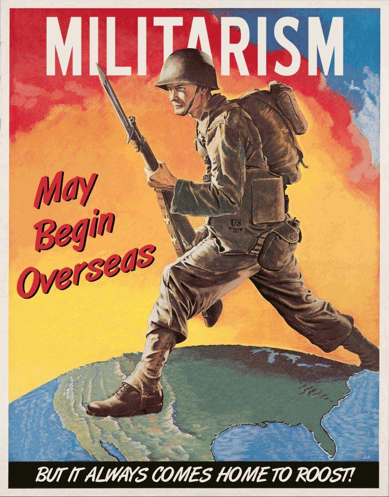 Militarism cause of ww1 essay topics