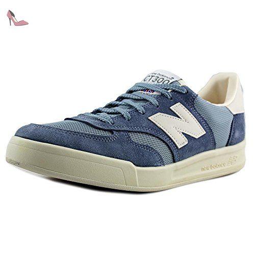 New Balance WRT96 W chaussures 6,5 dunkel blau - 37 EU - Bleu