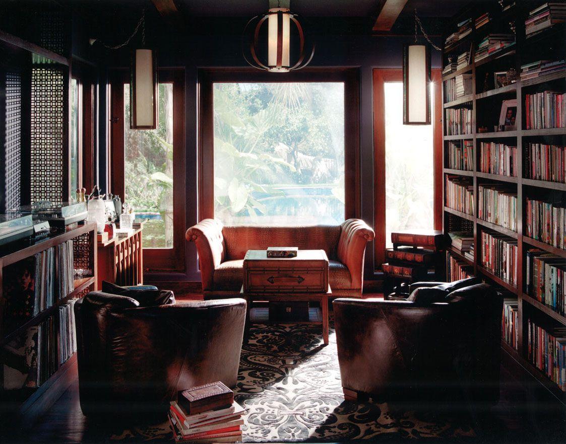 Jessica Albau0027s Green Estate   Kari Whitman Interior Design