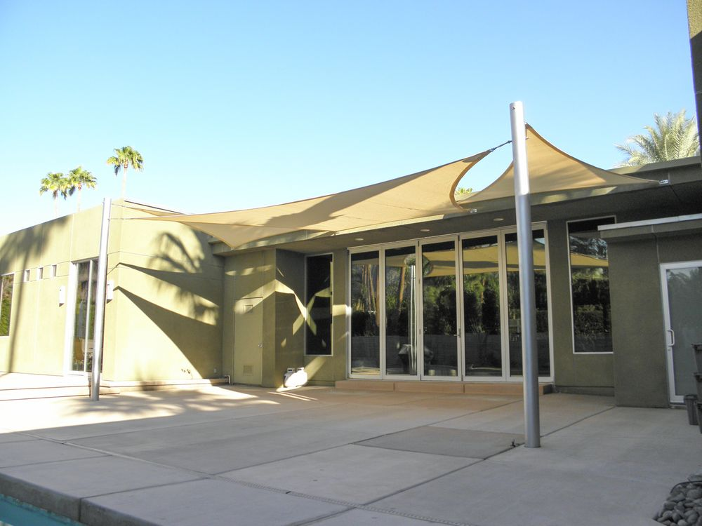 Parking Shade Sail Structure Contractor Fresno, CA From California Shade  Sails U0026 Canopy Structures | Sun Shades For McMannus | Pinterest | Sail  Canopies And ...
