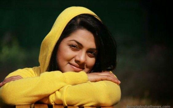 Nusrat Imroz Tisha Bangladeshi Actress Entertainment Pinterest
