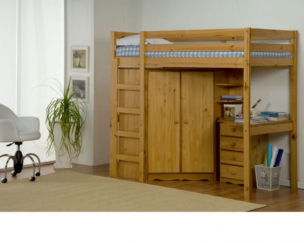 Best 10 Best Bunk Beds For Kids And Teens With Storage Design 400 x 300