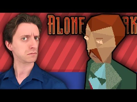 Alone In The Dark 1992 Projared Video Game Facts Alone In