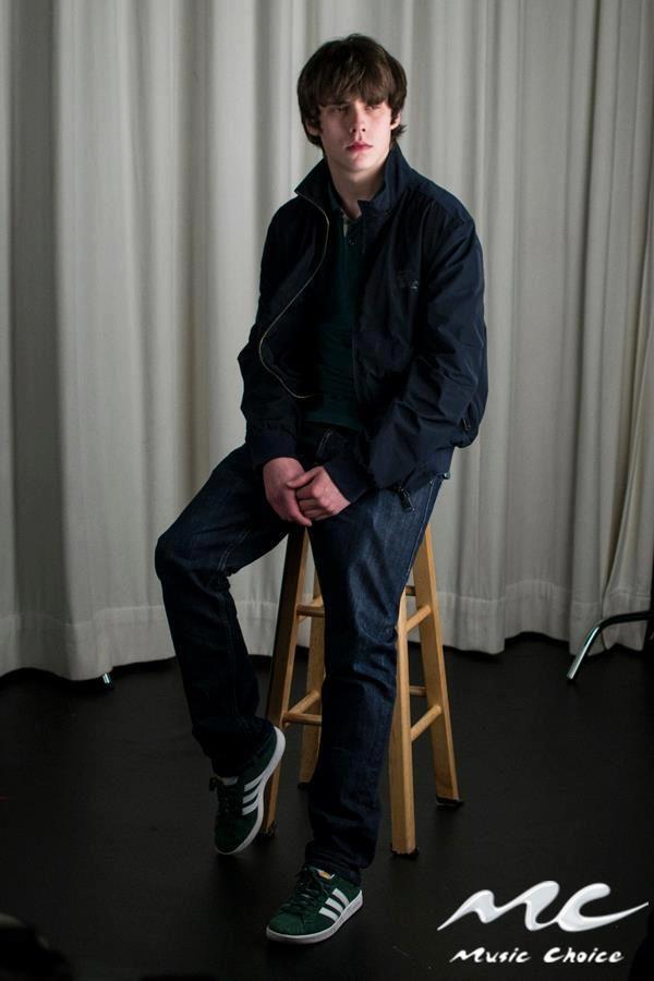 Jake Bugg Magazine's Photoshoot