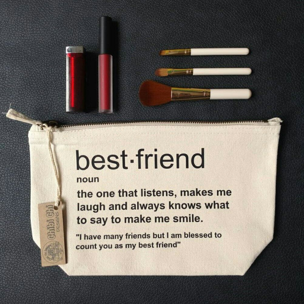 Chibichidesigns Shared A New Photo On Bestie Gift Ideas