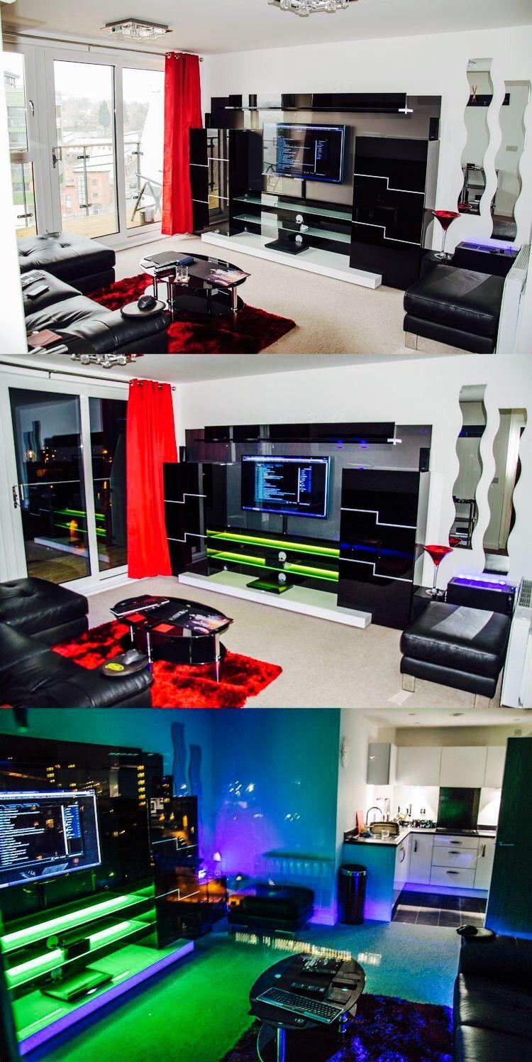 Pin von Boris Feuerpeil auf Wohnzimmer | Pinterest | Wohnzimmer