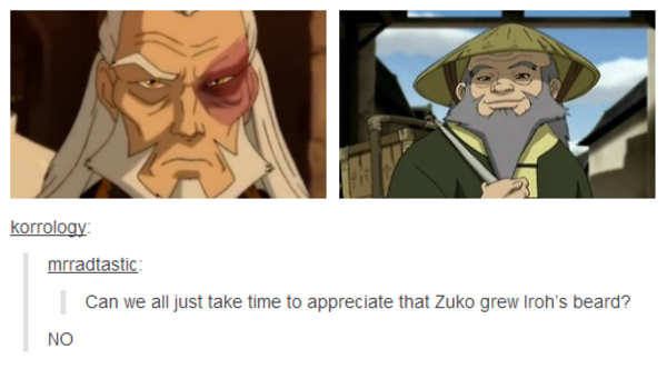 Okay, That's Really Cool #avatarthelastairbender