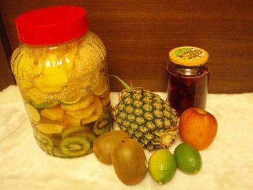 [轉載]十種水果酵素的見證 李鴻志牧師