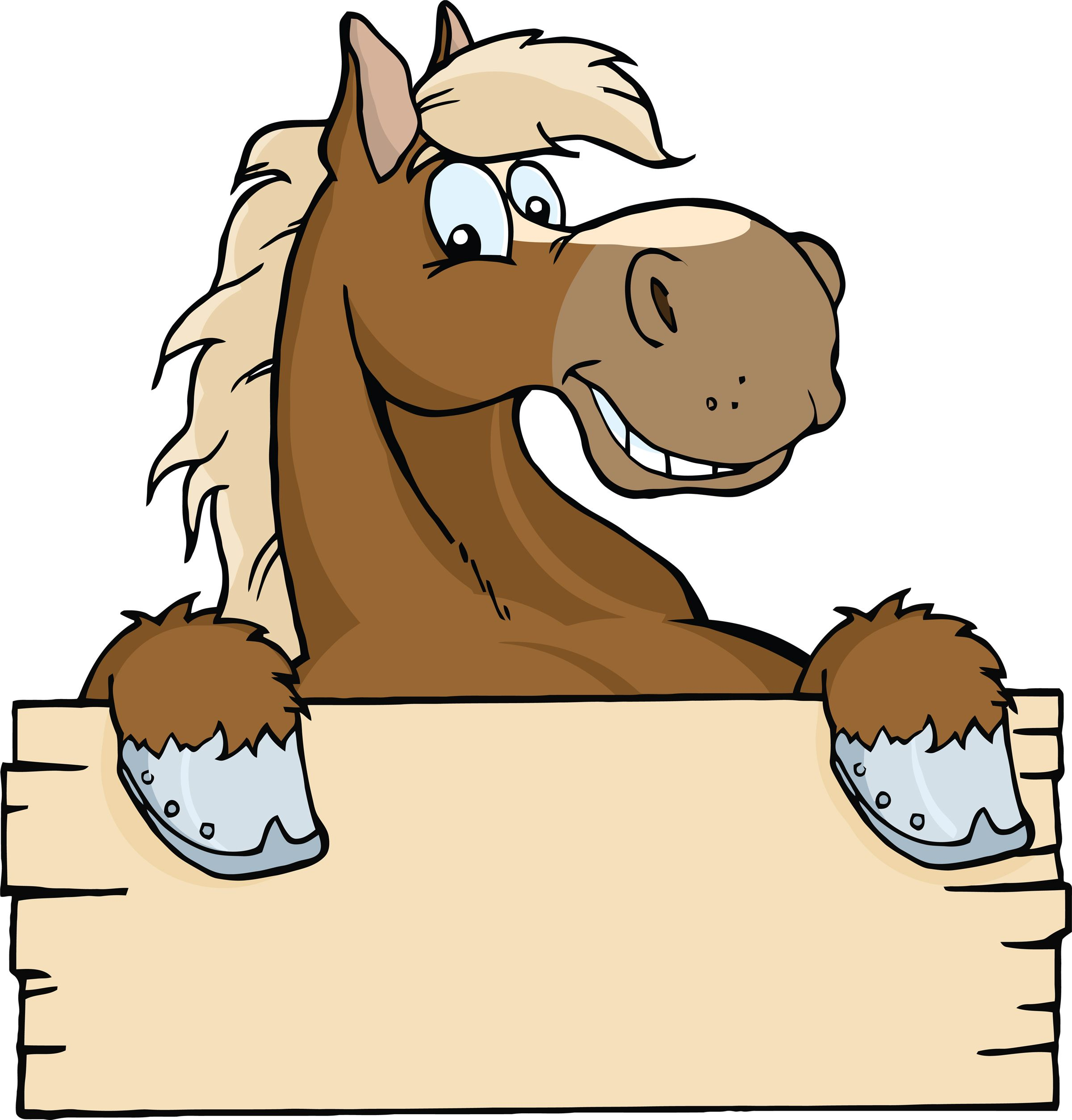 Index Of Wp Content Uploads 2012 03 Horse Cartoon Happy Cartoon Drawing Cartoon Characters