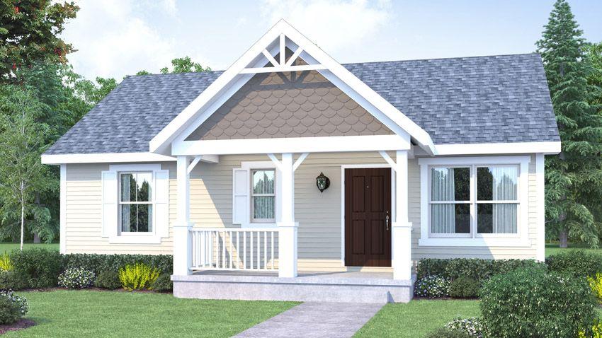 Wausau Homes Chestnut Floor Plan