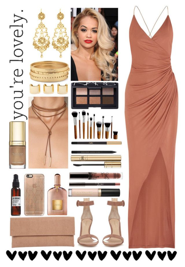 44a7475b06aa ... Gianvito Rossi, Lori's Shoes, NARS Cosmetics, Yves Saint Laurent, D&G,  Too Faced Cosmetics, Jose & Maria Barrera, Chico's and Tom Ford.